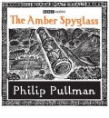 The Amber Spyglass by Philip Pullman Audio Book CD