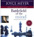 The Battlefield of the Mind by Joyce Meyer Audio Book CD