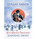 The Bite Before Christmas by Lynsay Sands Audio Book CD