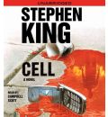 The Cell by Stephen King Audio Book CD