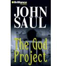 The God Project by John Saul AudioBook CD