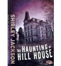 The Haunting of Hill House by Shirley Jackson AudioBook Mp3-CD