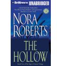 The Hollow by Nora Roberts AudioBook Mp3-CD