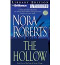 The Hollow by Nora Roberts Audio Book Mp3-CD