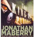 The King of Plagues by Jonathan Maberry AudioBook CD