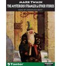 The Mysterious Stranger by Mark Twain AudioBook CD