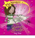 The Queen's Bracelet by Amy Tree AudioBook CD