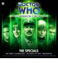 The Specials by Marc Platt AudioBook CD