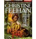 Wild Fire by Christine Feehan AudioBook CD