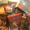 Dark Tower Series AudioBooks Stephen King