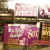 Robert Kiyosaki Rich Dad Poor Dad Audio Books