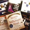 Wealth-Money Audio Books