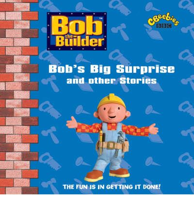 """Bob the Builder"" by  Audio Book CD"