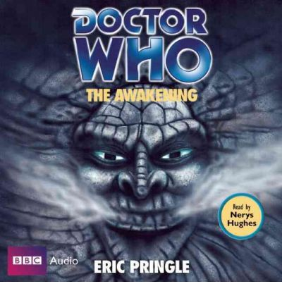 """Doctor Who"" - The Awakening by Eric Pringle AudioBook CD"
