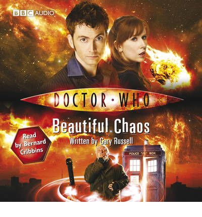 """Doctor Who"": Beautiful Chaos: (Abridged Book) by Gary Russell AudioBook CD"
