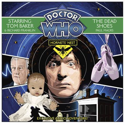 """Doctor Who"": Hornets' Nest: Dead Shoes v. 2 by  AudioBook CD"