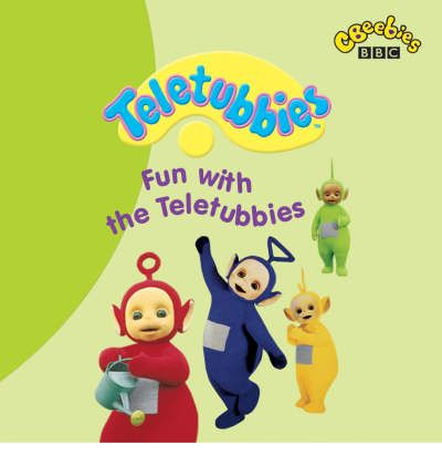"""Teletubbies"" by  AudioBook CD"