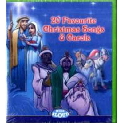 20 Favourite Christmas Songs and Carols by  Audio Book CD