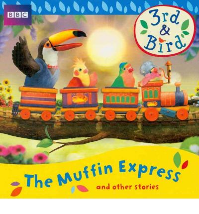 3rd and Bird: The Muffin Express and Other Stories by Josh Selig Audio Book CD