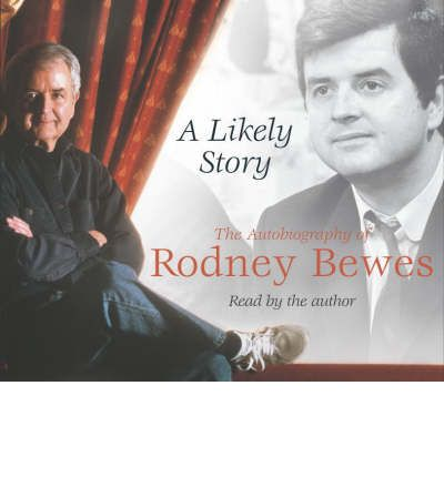A Likely Story by Rodney Bewes AudioBook CD