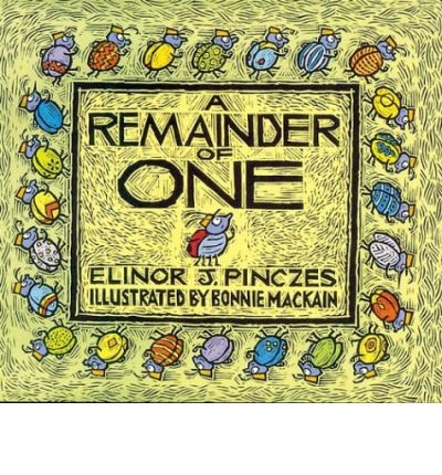 A Remainder of One by Pinczes Audio Book CD