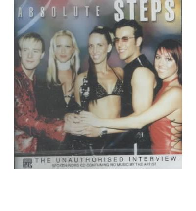 "Absolute ""Steps"" by Chrome Dreams Audio Book CD"