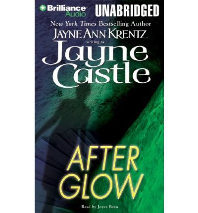 After Glow by Jayne Castle Audio Book Mp3-CD