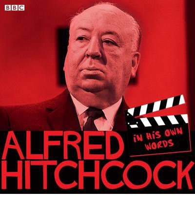 Alfred Hitchcock in His Own Words by  Audio Book CD