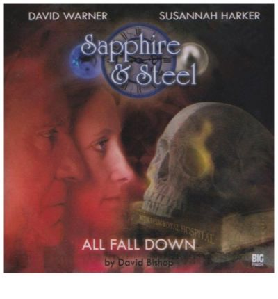 All Fall Down by David Bishop Audio Book CD