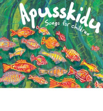 Apusskidu by Beatrice Harrop Audio Book CD