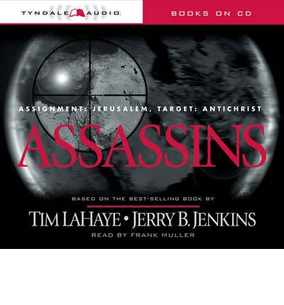Assassins by Tim F. LaHaye AudioBook CD