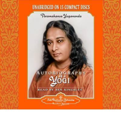Yogananda Books