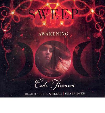 Awakening by Cate Tiernan AudioBook CD