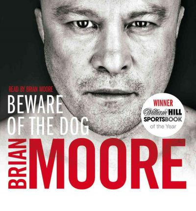 Beware of the Dog by Brian Moore Audio Book CD