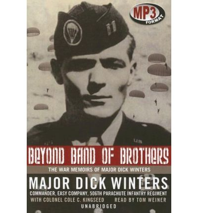 Theme band of brothers dick