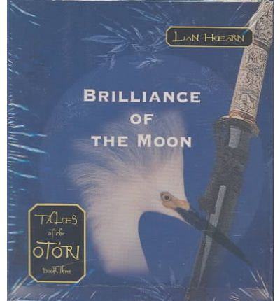 Brilliance of the Moon by Liam Hearn Audio Book CD
