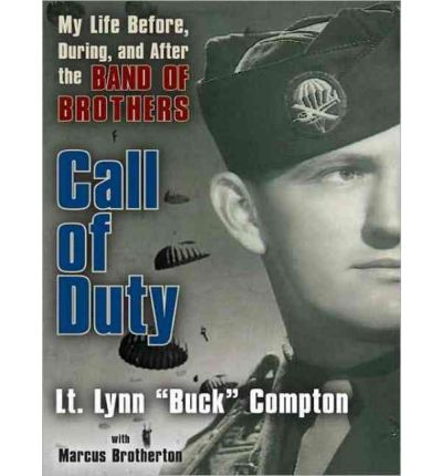 Call of Duty by Lynn D. Compton AudioBook CD