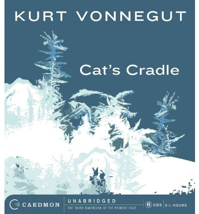 Cat's Cradle by Kurt Vonnegut, Jr. Audio Book CD