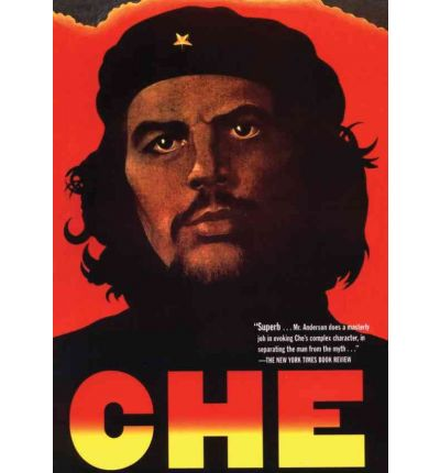 Che Guevara by John Lee Anderson AudioBook CD