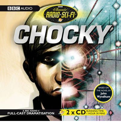 Chocky by John Wyndham AudioBook CD