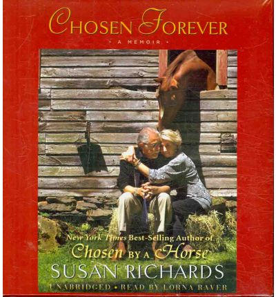 Chosen Forever by Susan Richards Audio Book CD