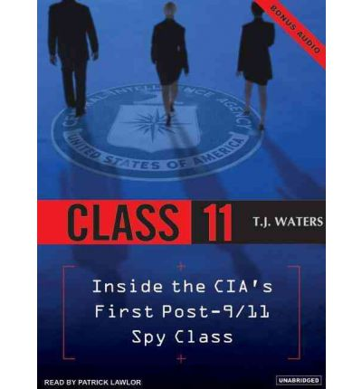 Class 11 by T. J. Waters AudioBook CD