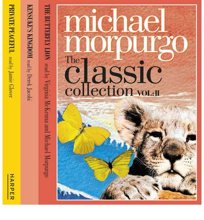 Classic Collection: v. 2 by Michael Morpurgo Audio Book CD