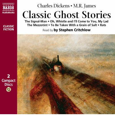 Classic Ghost Stories by Various Audio Book CD