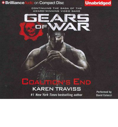 Coalition's End by Karen Traviss AudioBook CD
