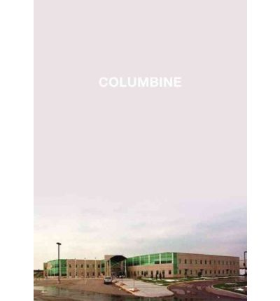 Columbine by Dave Cullen Audio Book Mp3-CD