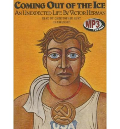 Coming Out of the Ice by Victor Herman Audio Book Mp3-CD