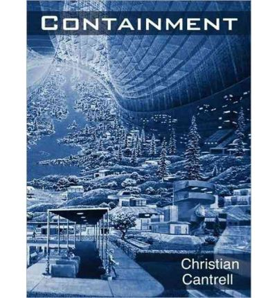 Containment by Christian Cantrell AudioBook CD