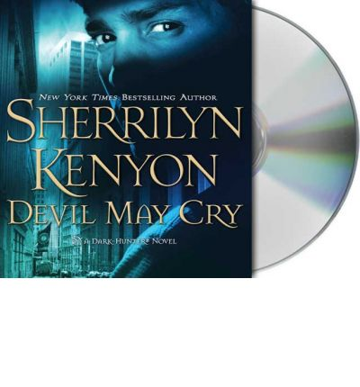Devil May Cry by Sherrilyn Kenyon AudioBook CD