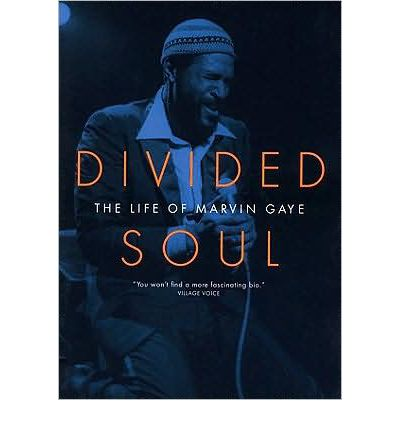 Divided Soul by David Ritz AudioBook CD
